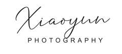 Xiaoyun Photography Logo