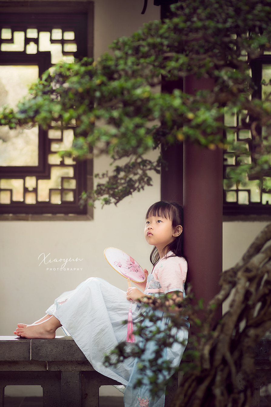 kids photography-girl