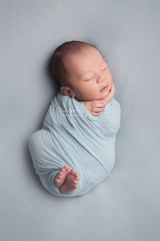 newborn baby photo shoot-n4